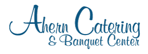 Ahern Catering and Banquet hall logo
