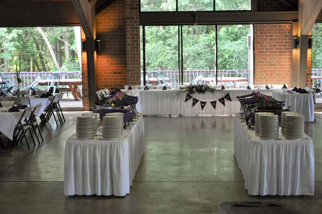 Ahern Catering And Banquet Center